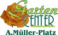 logo gartencenter muellerplatz